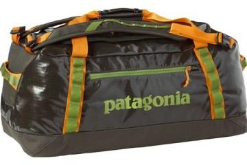Bunte Reisetasche von Patagonia