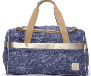 Blaue Reisetasche von Eshow