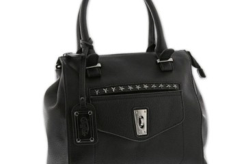 Schwarze Handtasche von Buffalo