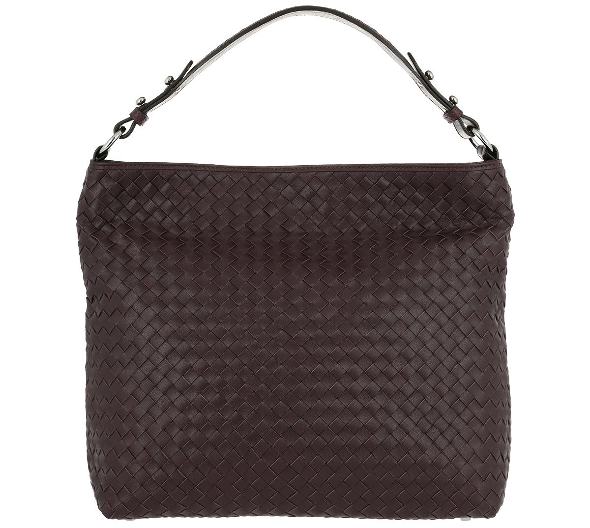 Abro PIUMA Hobo Bag aus geflochtenem Leder im BestCase Test