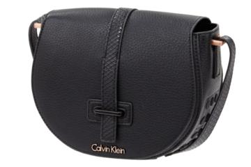 Calvin Klein Jeans Saddle Bag
