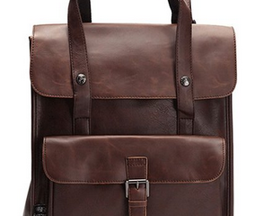 Dokin Rucksack in Vintage-Optik