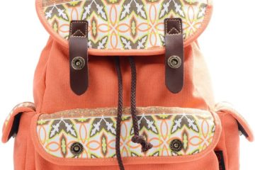 kleiner Rucksack von Douguyan