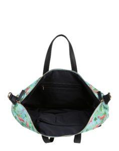 Die TERESA Handtasche von ESPRIT in Bunt.