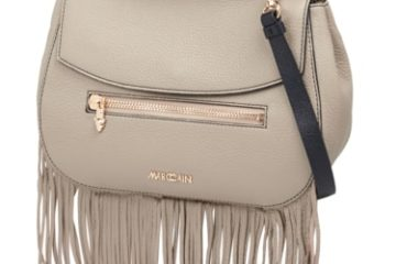 Saddle Bag von Marc Cain Bags & Shoes in Beige