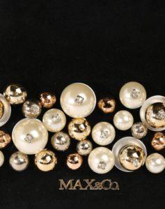 Die ABISSO Clutch von Max&Co.
