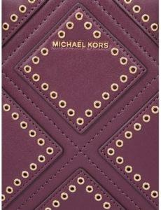 Shopper von Michael Kors in Bordeaux
