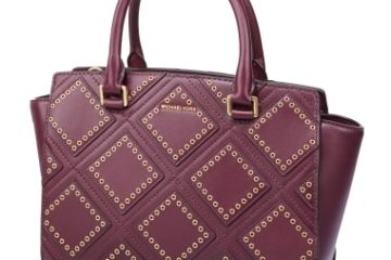 Shopper von Michael Kors in Bordeaux