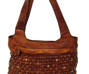 Braune Handtasche Inger von NC59