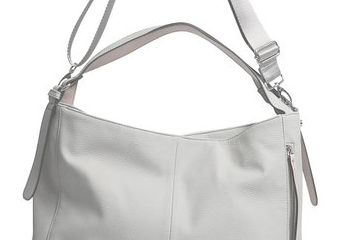 s.Oliver Damen Shopper grau