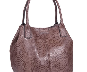 Tom Tailor Acc MIRI SNAKE Damen Shopper