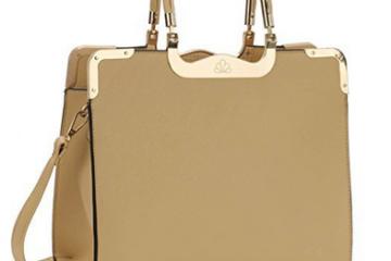 Edle Handtasche von Trendstar